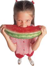 Влияние пищевых веществ на организм ребенка.