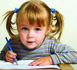 Развиваем наглядно-образное мышление у детей