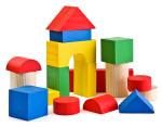Развивающая игра для детей — Собери по схеме