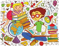 Логические задачи для детей