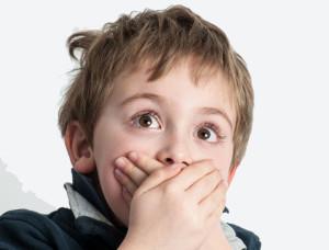 задержка в развитии речи у ребенка
