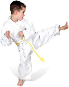 зачем детям боевые искусства