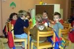 В детский сад!