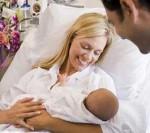 День родов – это мамин праздник!